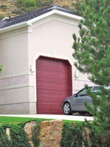 Single Car Garage Door Scarborough